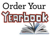 Yearbook Order due March 10