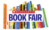 Book Fair Oct 16th-20th