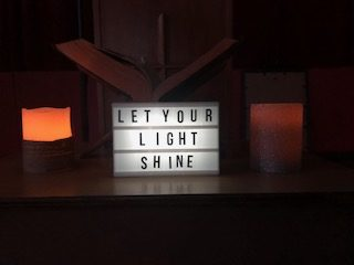 CSW – Let Your Light Shine